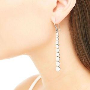 John Hardy Dot Linear earrings